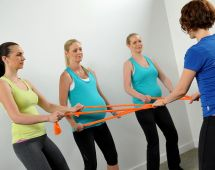 Pregnancy Exercise Classes